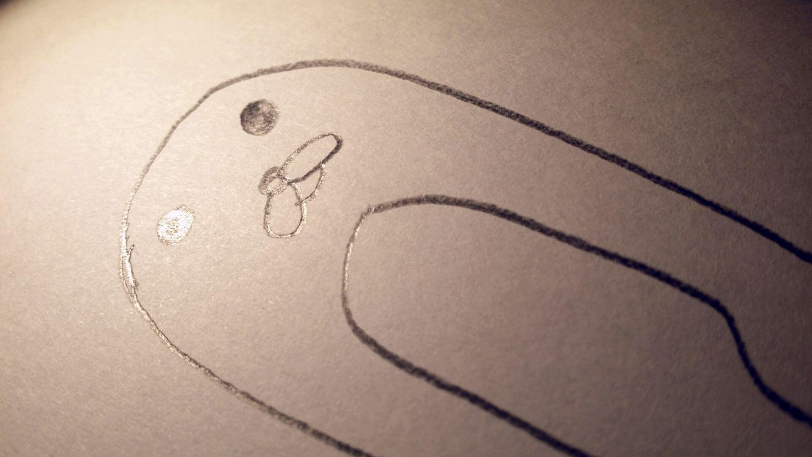 Też umiem rysować