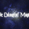 Bartor'sGraphicStudio: The Colour of Magic