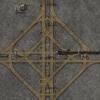 Wielofunkcyjne skrzyżowanie kolejowe z funkcją wte i wewte