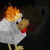 Fire Chicken