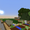 Rozwijająca się farma na modyfikacjach :)