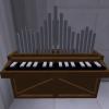 Minecraftowe Organy