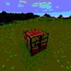 Atari  2600-  Minecraft