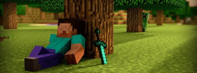 Ciekawostki Dotyczace Minecraft 10 Diaxow Ciekawostka Dyskusja O
