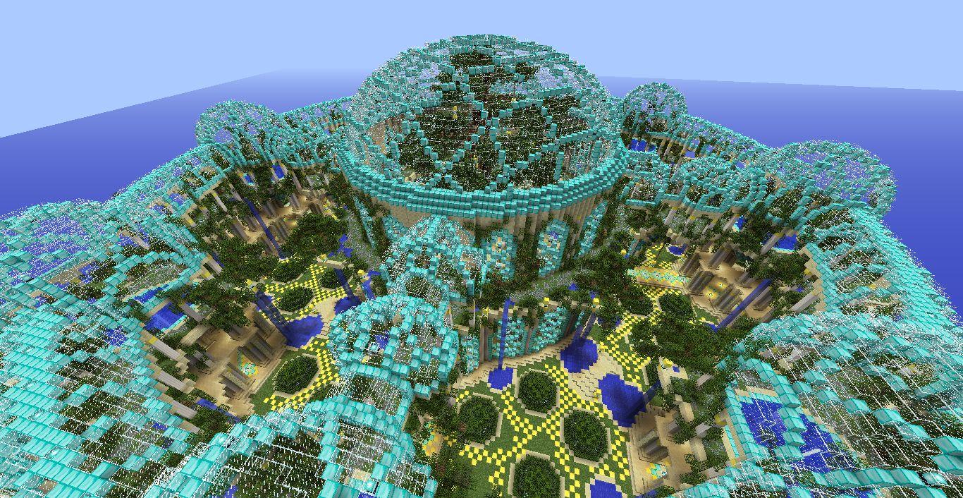 A2 Minecraft Portal Craftportalpl