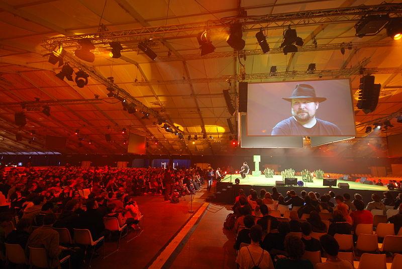 Minecon_2012_Stage