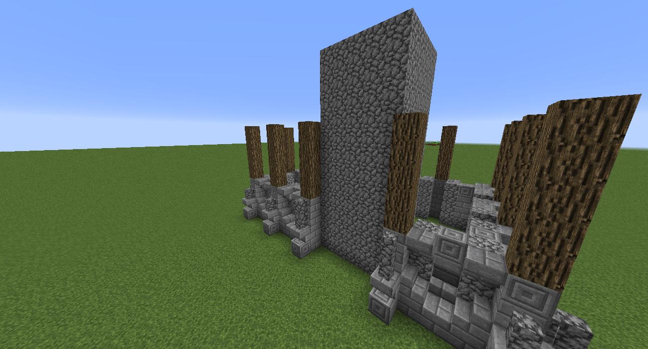 Zbudujmy To Dom 1 Minecraft Portal Craftportal Pl