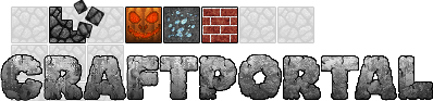 test Minecraft Portal – CraftPortal.pl